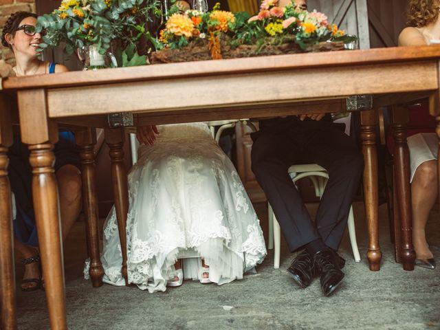 Il matrimonio di Lorenzo e Sabrina a Pavia, Pavia 95