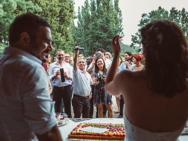 Il matrimonio di Lorenzo e Sabrina a Pavia, Pavia 142