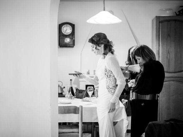 Il matrimonio di Paolo e Greta a Sale Marasino, Brescia 7