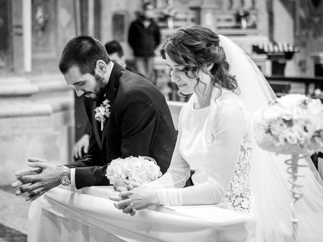 Il matrimonio di Paolo e Greta a Sale Marasino, Brescia 21