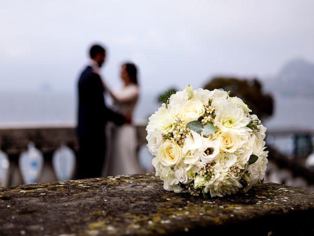 Il matrimonio di Paolo e Greta a Sale Marasino, Brescia 24