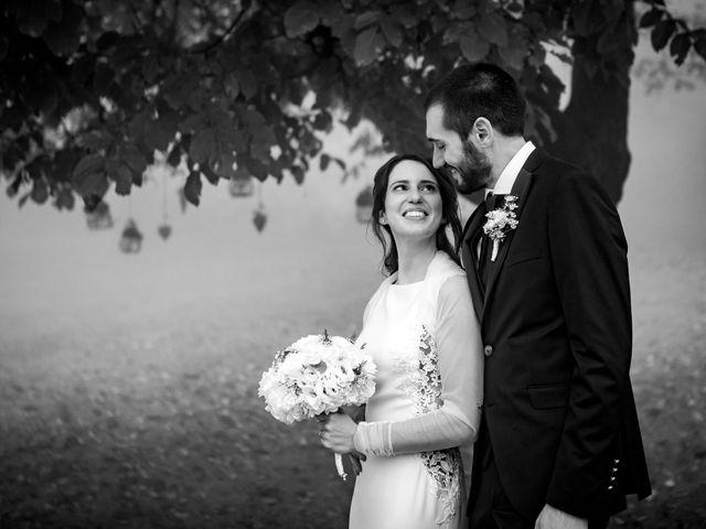 Il matrimonio di Paolo e Greta a Sale Marasino, Brescia 30