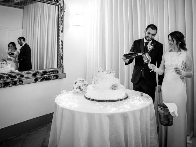 Il matrimonio di Paolo e Greta a Sale Marasino, Brescia 33