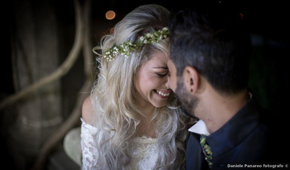 Il matrimonio di Stefano e Sara a Cutrofiano, Lecce