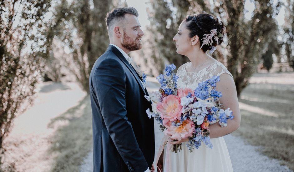 Il matrimonio di Alessandro e Licia a Reggio nell'Emilia, Reggio Emilia