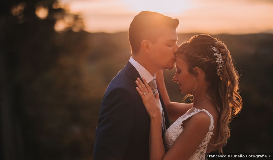 Il matrimonio di Natan e Alessandra a Como, Como