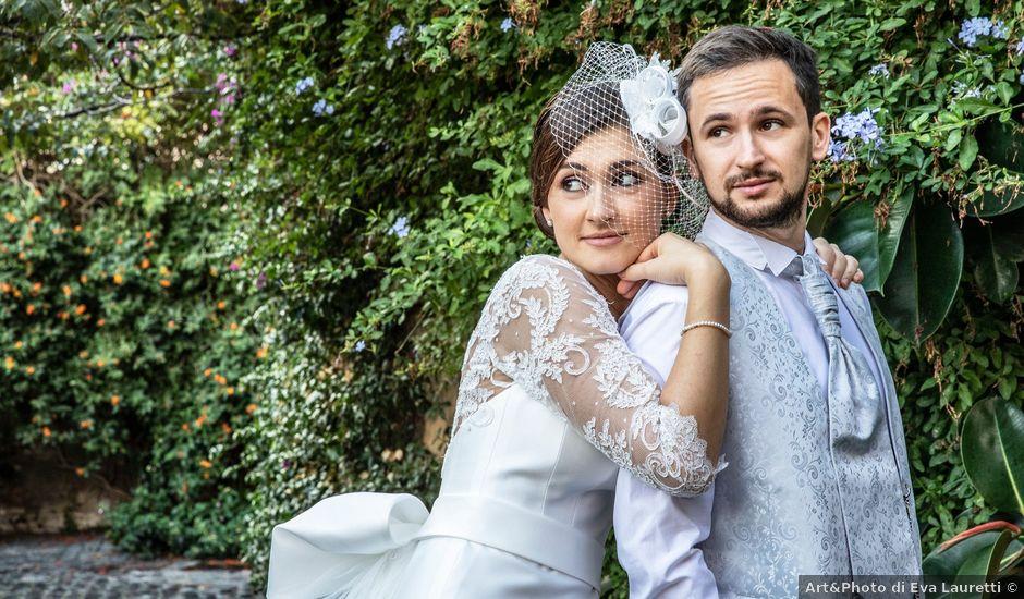 Il matrimonio di Marta e Edoardo a Terracina, Latina