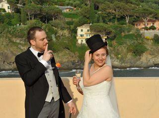 Le nozze di Mariana e Matteo 1