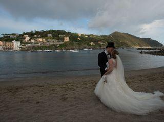 Le nozze di Mariana e Matteo 2