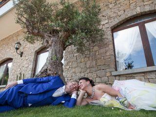 Le nozze di Lorena e Fabio