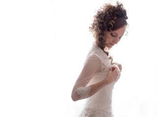 Le nozze di Francesca e Moreno 2