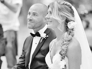 Le nozze di Laura e Massimiliano 2
