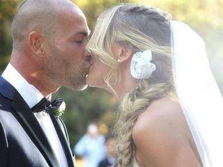 Le nozze di Laura e Massimiliano 3