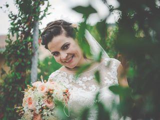 Le nozze di Mariangela e Antonello 1
