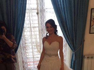 Le nozze di Andrea e Elena 2