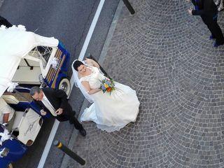 Le nozze di Renato e Tiziana  1