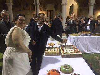 Le nozze di Renato e Tiziana  2