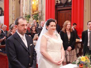 Le nozze di Renato e Tiziana