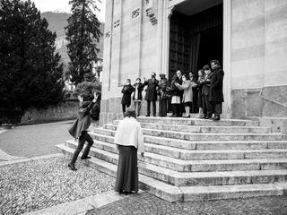 Le nozze di Alessio e Capucine 2