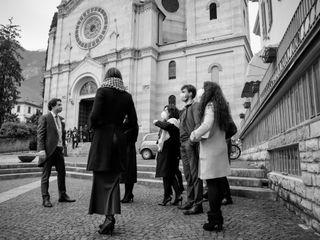 Le nozze di Alessio e Capucine 3