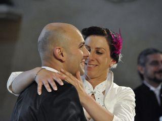 Le nozze di Francesco e Giada 1