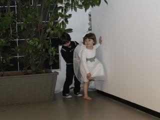 Le nozze di Francesco e Giada 2