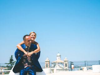 Le nozze di Erica e Gianni