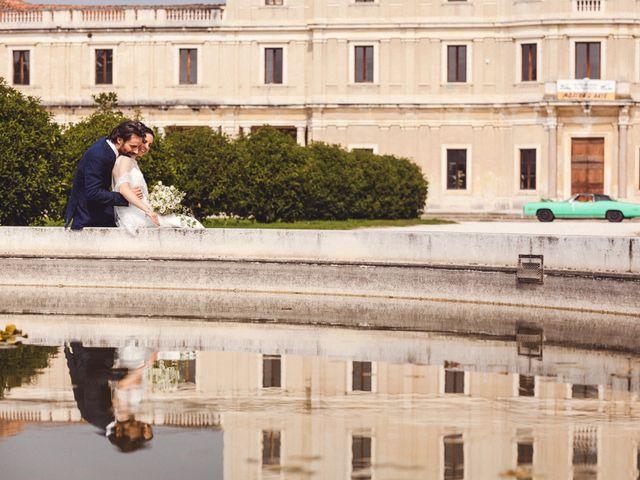 Il matrimonio di Fabio e Alessandra a Santa Maria di Sala, Venezia 6