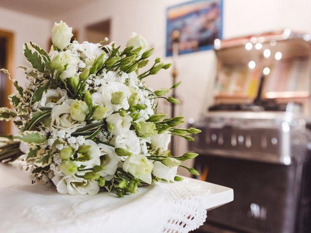 Il matrimonio di Fabio e Alessandra a Santa Maria di Sala, Venezia 7