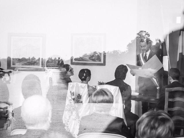 Il matrimonio di Fabio e Alessandra a Santa Maria di Sala, Venezia 13