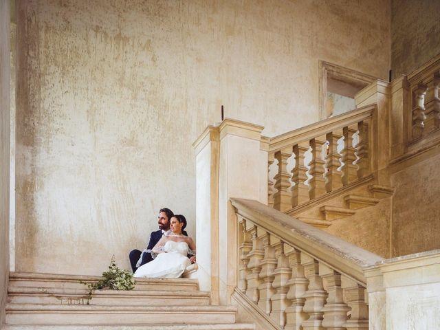 Il matrimonio di Fabio e Alessandra a Santa Maria di Sala, Venezia 2