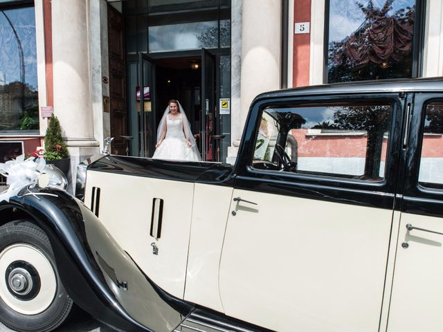 Il matrimonio di Matteo e Mariana a Genova, Genova 4
