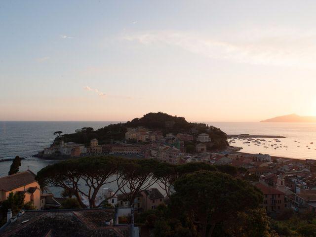 Il matrimonio di Matteo e Mariana a Genova, Genova 5