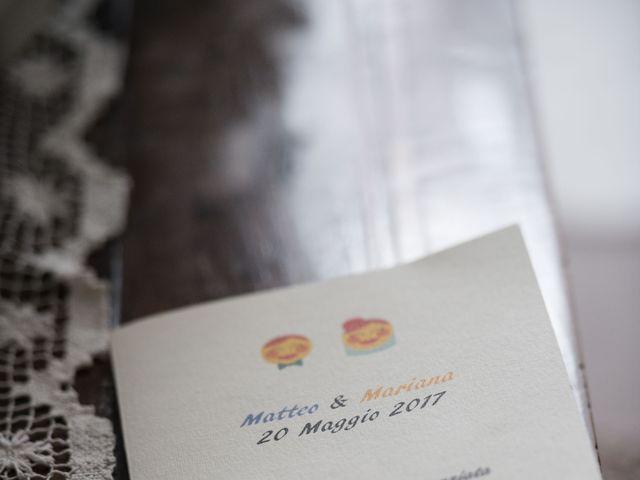 Il matrimonio di Matteo e Mariana a Genova, Genova 7
