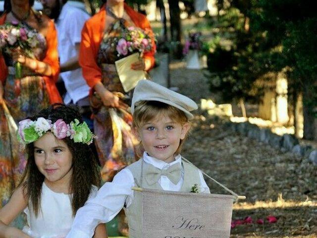 Il matrimonio di Massimiliano e Laura a Lecce, Lecce 6