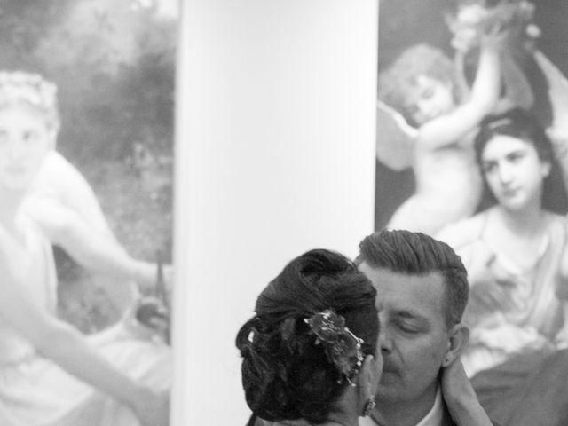 Il matrimonio di Fabio e Lorena a Gandosso, Bergamo 5