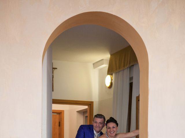 Il matrimonio di Fabio e Lorena a Gandosso, Bergamo 7