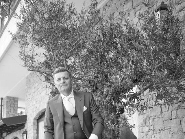 Il matrimonio di Fabio e Lorena a Gandosso, Bergamo 10