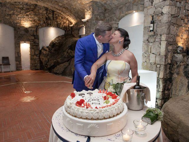 Il matrimonio di Fabio e Lorena a Gandosso, Bergamo 13