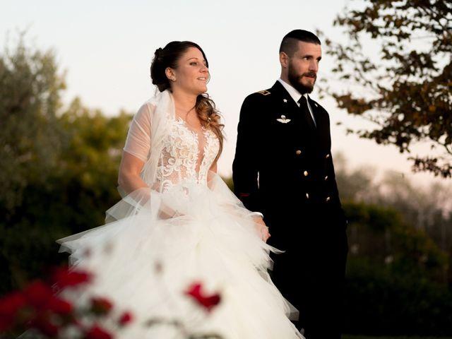 le nozze di Silvia e Leonardo