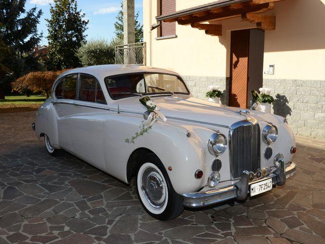 Il matrimonio di Mirko e Sonia a Cenate Sopra, Bergamo 5