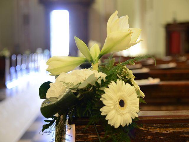Il matrimonio di Mirko e Sonia a Cenate Sopra, Bergamo 13
