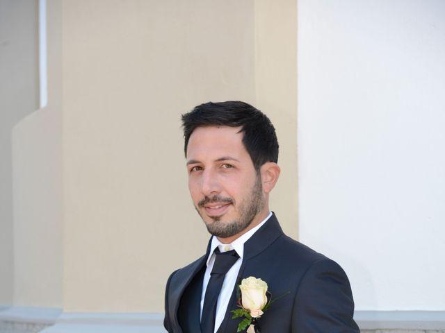 Il matrimonio di Mirko e Sonia a Cenate Sopra, Bergamo 15