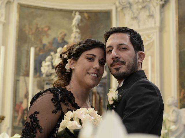 Il matrimonio di Mirko e Sonia a Cenate Sopra, Bergamo 17