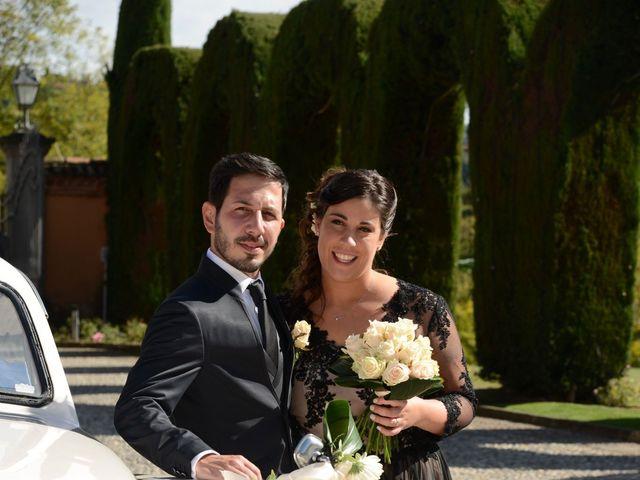 Il matrimonio di Mirko e Sonia a Cenate Sopra, Bergamo 19