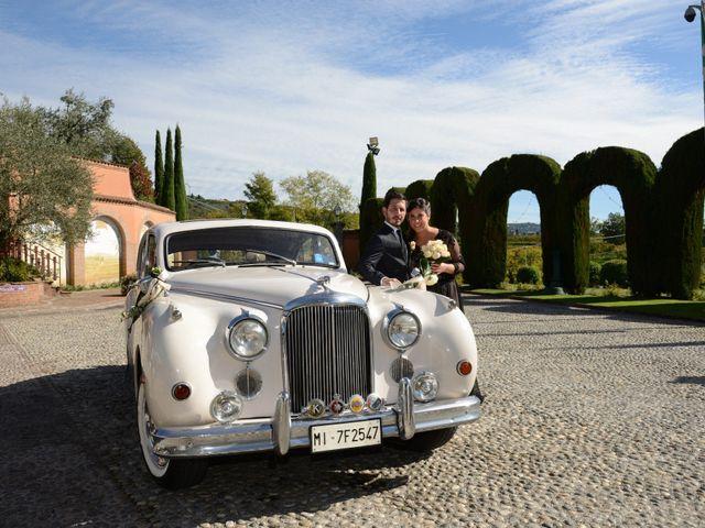Il matrimonio di Mirko e Sonia a Cenate Sopra, Bergamo 20