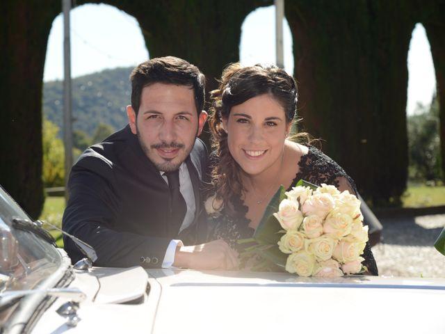 Il matrimonio di Mirko e Sonia a Cenate Sopra, Bergamo 21