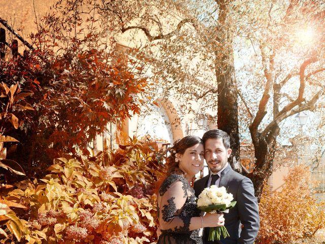 Il matrimonio di Mirko e Sonia a Cenate Sopra, Bergamo 1