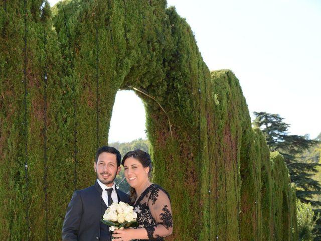 Il matrimonio di Mirko e Sonia a Cenate Sopra, Bergamo 23