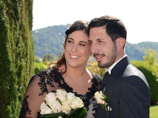 Il matrimonio di Mirko e Sonia a Cenate Sopra, Bergamo 24